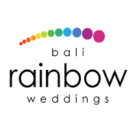 Bali Rainbow Weddings
