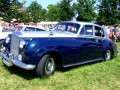 Bentley S Continental
