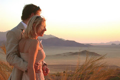 Heiraten in Namibia
