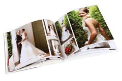Hochzeitsfotobuch Fotobuch Zur Hochzeit Oder Als Hochzeitszeitung