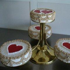 Hochzeitstorte in Schleswig-Holstein - Konditoreien für